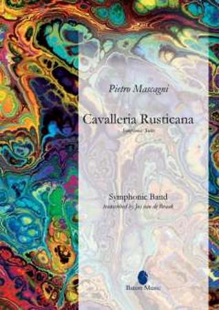 CAVALLERIA RUSTICANA - Symphonic Suite