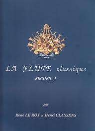 LA FLUTE CLASSIQUE Volume 2