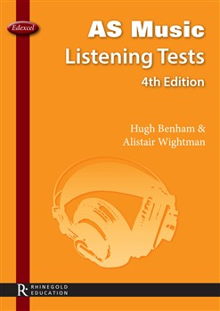 Edexcel AS MUSIC LISTENING TESTS