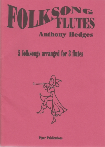 FOLKSONG FLUTES