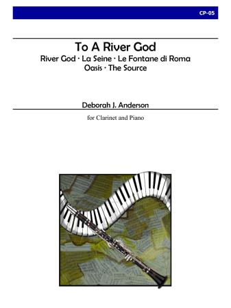 TO A RIVER GOD