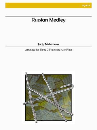 RUSSIAN MEDLEY