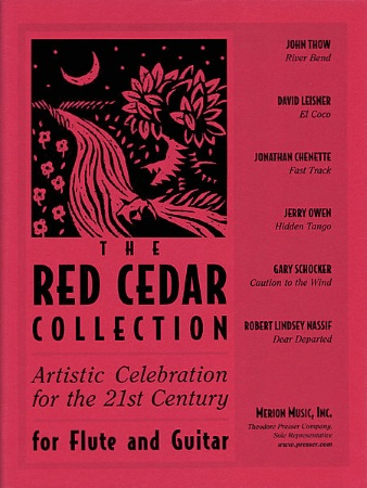 THE RED CEDAR COLLECTION