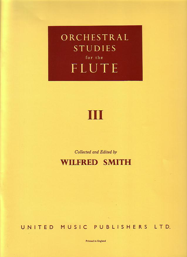 ORCHESTRAL STUDIES III Modern French Works