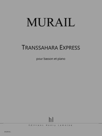 TRANSSAHARA EXPRESS