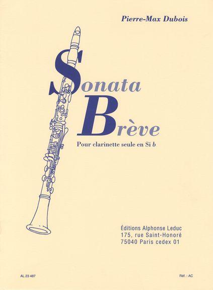 SONATA BREVE