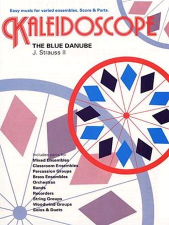 THE BLUE DANUBE (KAL13)