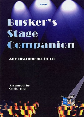 BUSKER'S STAGE COMPANION