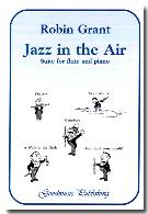 JAZZ IN THE AIR