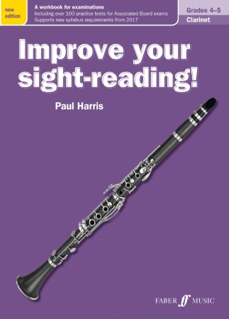 IMPROVE YOUR SIGHT-READING Grades 4-5 (2017 edition)