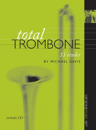 TOTAL TROMBONE + CD