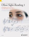 OBOE SIGHT READING Volume 1