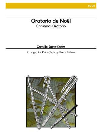 ORATORIO DE NOEL score & parts