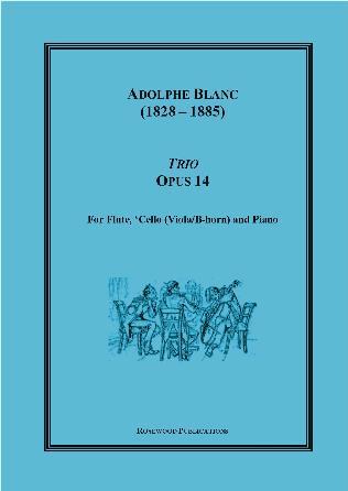 TRIO Op.14