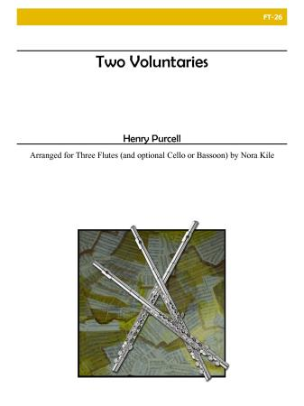 TWO VOLUNTARIES