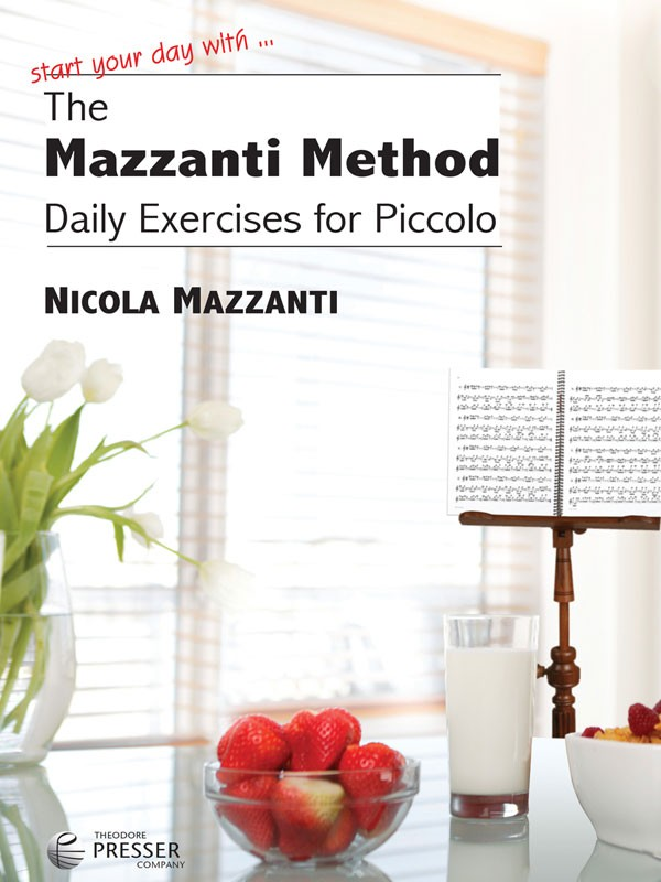 THE MAZZANTI METHOD