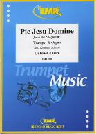 PIE JESU DOMINE from Requiem