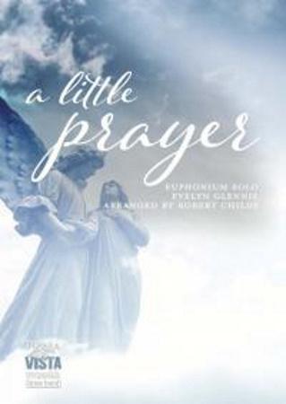A LITTLE PRAYER