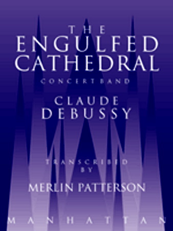THE ENGULFED CATHEDRAL (score & parts)