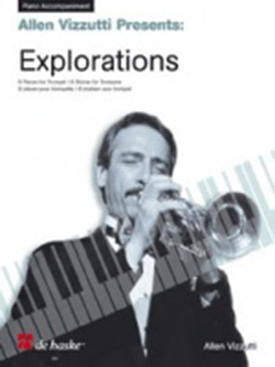 EXPLORATIONS Piano Accompaniment