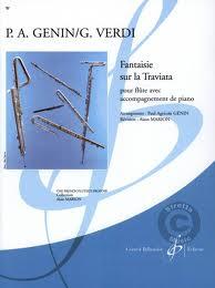 FANTAISIE on La Traviata Op.18