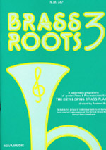 BRASS ROOTS Book 3 400 simple exercises