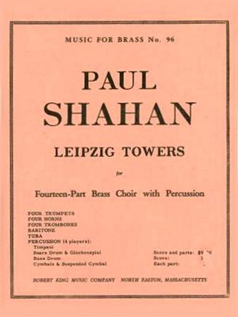 LEIPZIG TOWERS