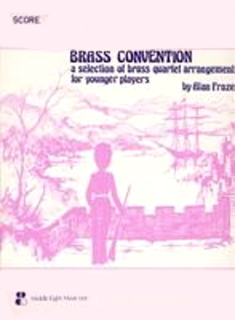 BRASS CONVENTION score