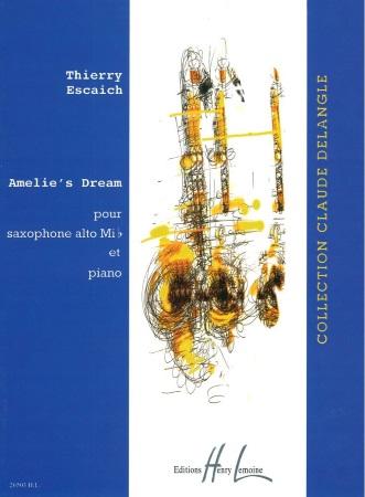 AMELIE'S DREAM