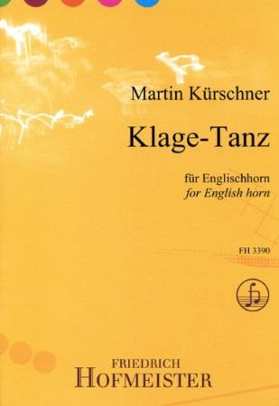 KLAGE-TANZ