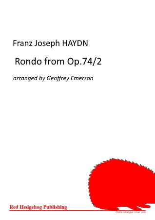 RONDO from Op.74/2