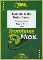 DOMINE, DONA NOBIS PACEM