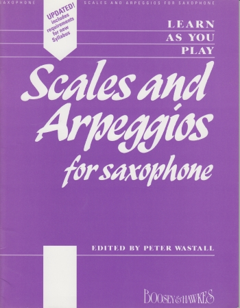 SCALES AND ARPEGGIOS Grades 1-5