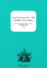 PARTHIA A LA CAMERA