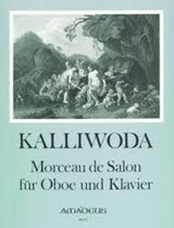 MORCEAU DE SALON Op.228