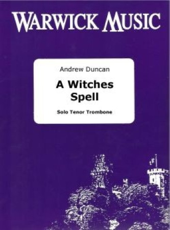 A WITCHES SPELL