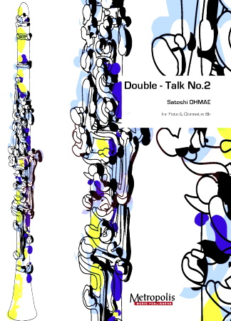 DOUBLE TALK No.2