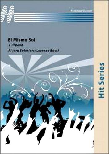 EL MISMO SOL (score & parts)