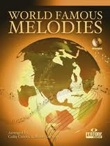 WORLD FAMOUS MELODIES + CD