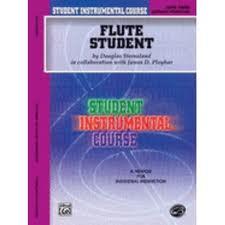 FLUTE STUDENT Level 3