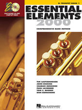 ESSENTIAL ELEMENTS Book 1 + Online Resources
