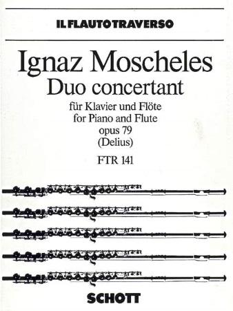 DUO CONCERTANTE Op.79