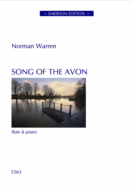 SONG OF THE AVON - Digital Edition