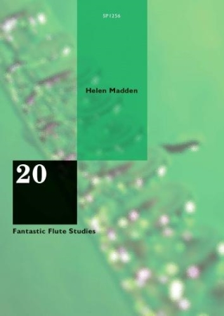 20 FANTASTIC FLUTE STUDIES