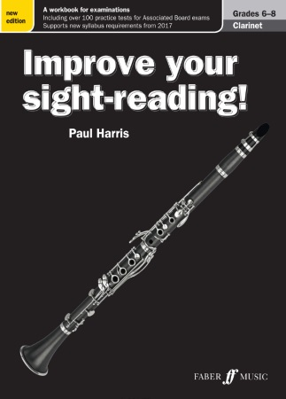 IMPROVE YOUR SIGHT-READING Grades 6-8 (2017 edition)