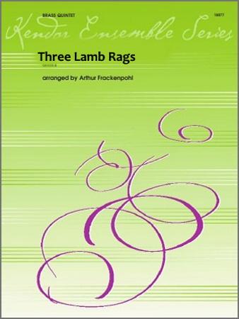 THREE LAMB RAGS