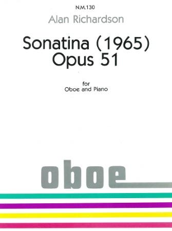 SONATINA Op.51