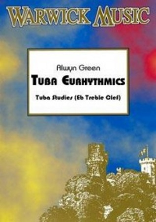 TUBA EURHYTHMICS (treble clef)