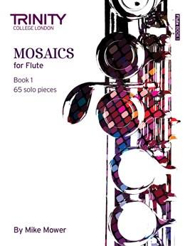 MOSAICS for Flute Book 1 (Initial - Grade 5)