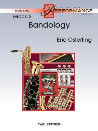 BANDOLOGY (score & parts)